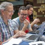 L'emploi des seniors, une question toujours aussi essentielle