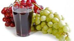 Le raisin et ses bienfaits insoupçonnés