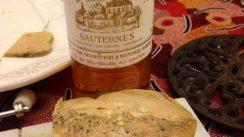 Quel vin choisir avec du foie gras ?