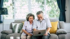 L'informatique, c'est aussi important pour les seniors