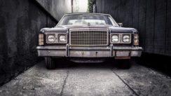 Top 5 des voitures américaines les plus performantes de l'histoire