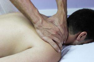 massage ostéopathe