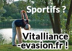 Vitalliance Evasion