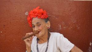 CUBA Visite pour senior