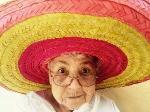 MEXIQUE pour senior