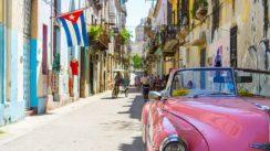 Comment visiter le Cuba lorsqu'on est sénior ?
