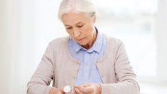 Les personnes âgées plus sujettes à certains types de cancers ?