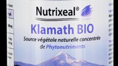 Algue Klamath Bio de Nutrixeal