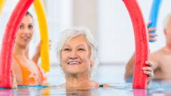 Comment se remettre en forme quand on est senior ?