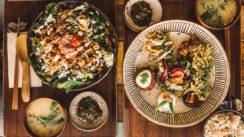 Le régime alimentaire d'Okinawa pour vivre vieux et plus longtemps