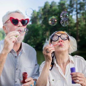 spvie santé seniors