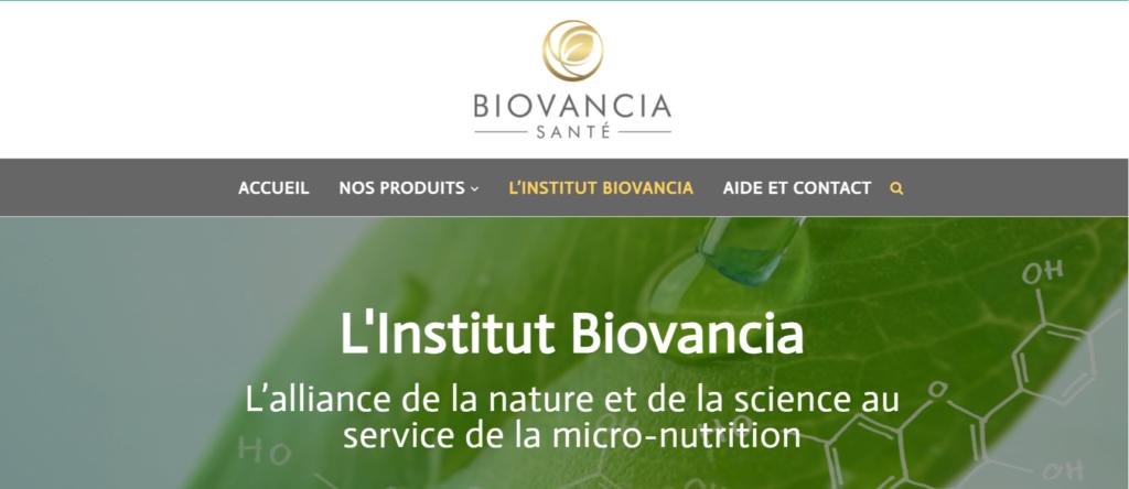 biovancia