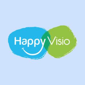 logo Happyvisio