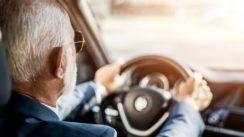 Conducteurs seniors : combien coûte l'assurance des plus de 65 ans ?